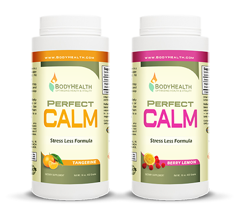 Perfect CALM by BodyHealth.com